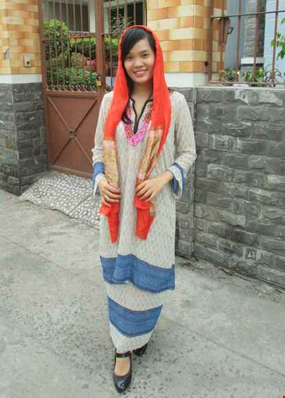 Trang phuc cac nuoc ASEAN