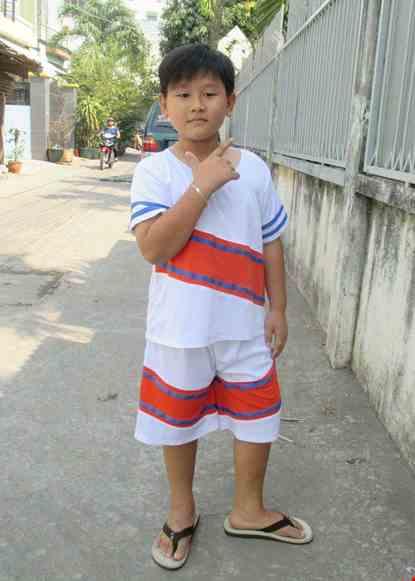 Trang phuc co dong
