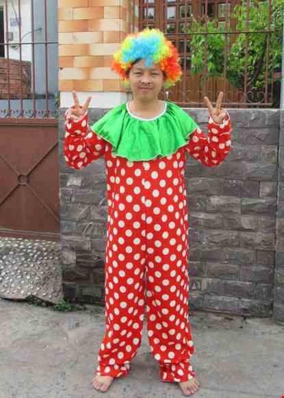 Trang phuc chu he