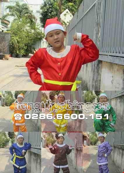 Trang phuc bay chu lun