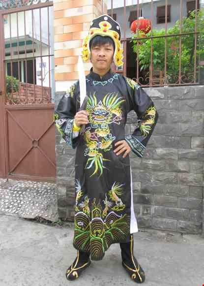 Trang phuc thien loi