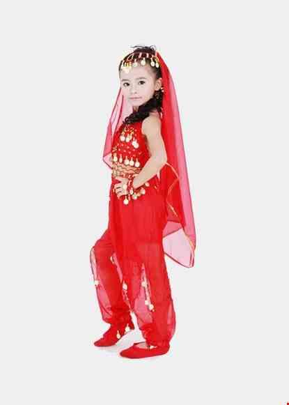 Trang phuc múa bụng