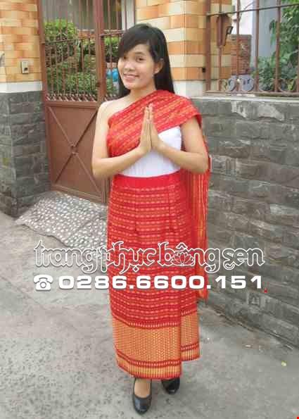 Trang phuc Thai Lan