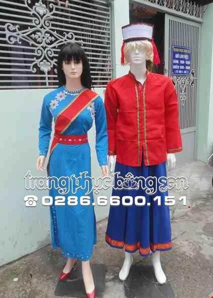 Cho thue Dân tộc CHĂM