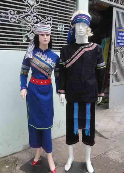 Cho thue Dân tộc CỜ LAO