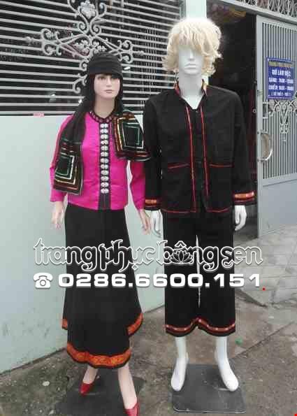 Cho thue Dân tộc XINH MUN