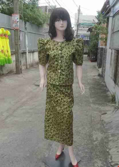 Cho thue Trang phục Philippines nữ