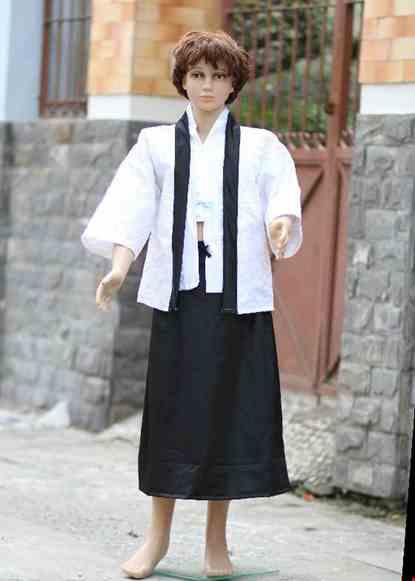 Cho thue Trang phục Nhật Bản trẻ em