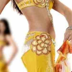 Hình ảnh cho thể loại Múa bụng (Belly dacne)