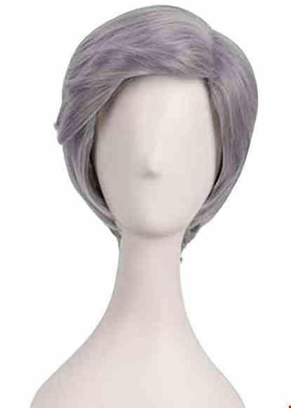 Bán & cho thuê tóc bạc ở tphcm